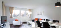 Morges:  Apartment B.10 Avenue Paderewski 26, 1110