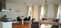 Aubonne: 1st Floor, Rue du Chêne 21, 1170