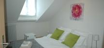 Bedroom 2 pièces