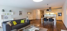 Morges:  Apartment B.1 Avenue Paderewski 26, 1110