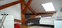 Aubonne loft (lit)