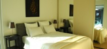 Bedroom Saint Sulpice
