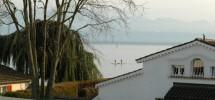 lake view - m